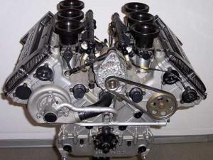 Der neue Power-Diesel für die Formel Eins