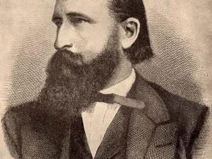 Ein Pionier der materie - Alfred Brehm