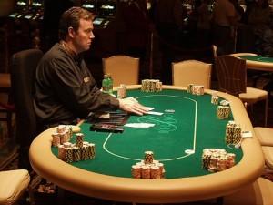 Längst nicht so gefährlich - Poker im realen Leben