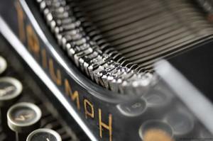 triumph-schreibmaschine