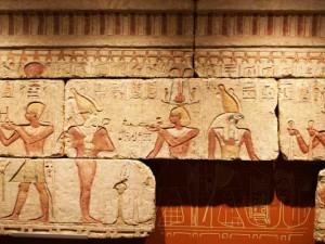 aegyptisches-relief
