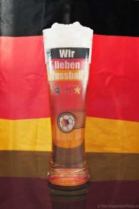 Das war's dann wohl: Kein Grund zu feiern, für deutsche Fußballfans
