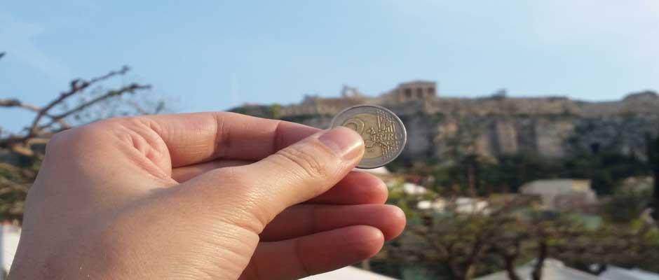 griechenland-euro